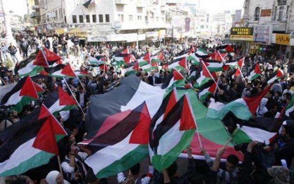 القوى الوطنية والإسلامية: مسيرات غضب ستنطلق في المحافظات الفلسطينية الأربعاء المقبل