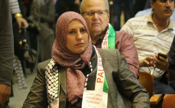 انسحاب رانية اللوح من الحملة الشعبية لاستعادة حقوق الموظفين