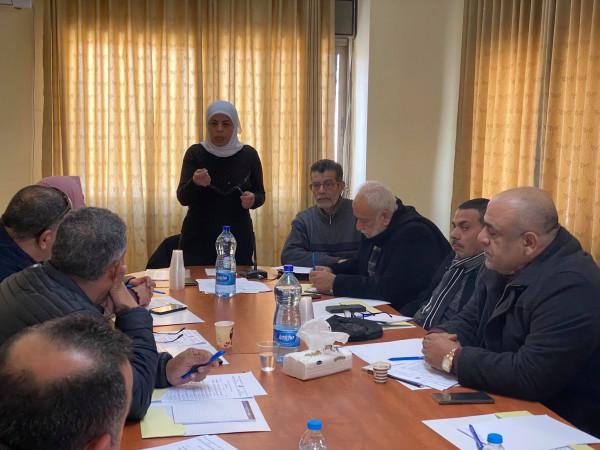 سلامة: التمويل المشروط يتعارض مع القانون الفلسطيني وسندعو الفصائل لمناقشة شروط الأوروبيين