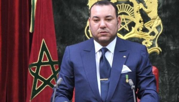 بسبب (كورونا).. العاهل المغربي يأمر بإعادة 100 مواطن إلى المملكة