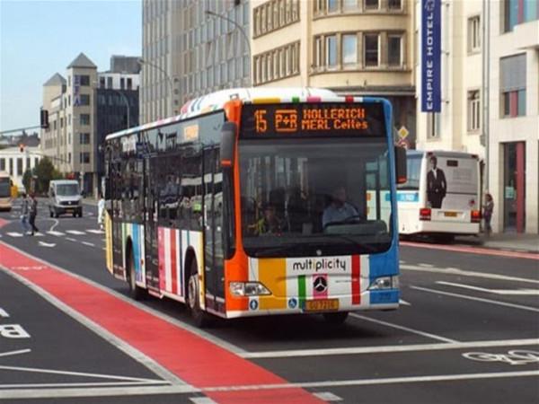 وسائل النقل العام مجانية في هذه الدولة