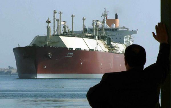 مصر توقع اتفاقيتين مع شركة أمريكية لحفر سبعة آبار في المتوسط