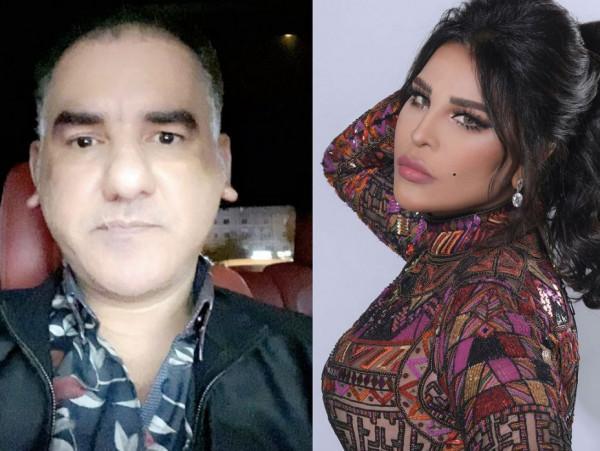 """صالح الجسمي يرد على أحلام بقضية مريم الحسين: """"تدخلت بشأن لا يعنيها"""""""