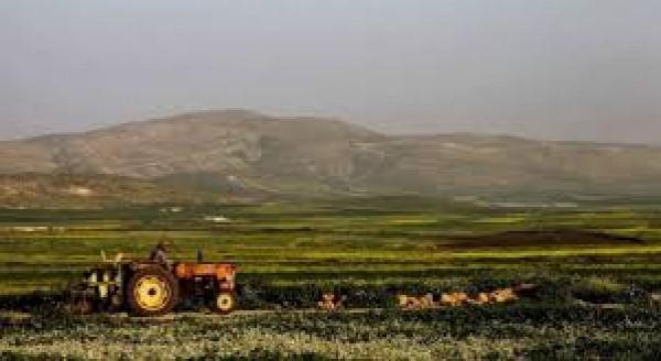 فعاليات حراثة الأراضي في الأغوار تنطلق غداً بمشاركة كافة أبناء شعبنا