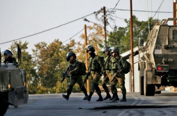 الجيش الإسرائيلي يُعزز قواته في نقاط الاحتكاك بالضفة
