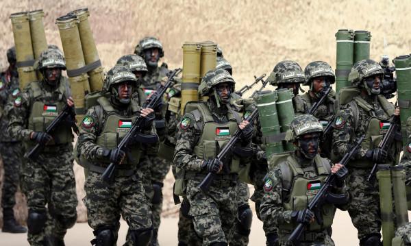 هل تستطيع (صفقة القرن) نزع سلاح حماس والجهاد أو إعادة احتلال غزة؟