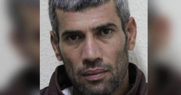 نادي الأسير: نقل الأسير إبراهيم غنيمات إلى المستشفى