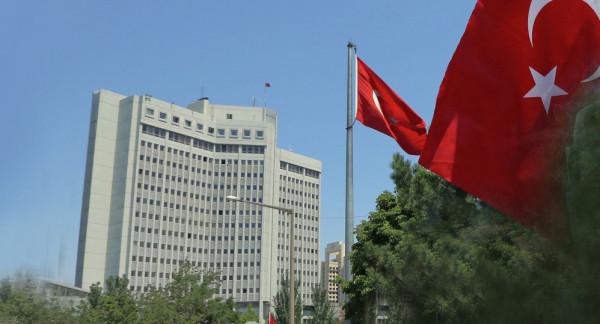 تركيا: صفقة القرن ولدت ميتة وتهدف لضم الاراضي الفلسطينية