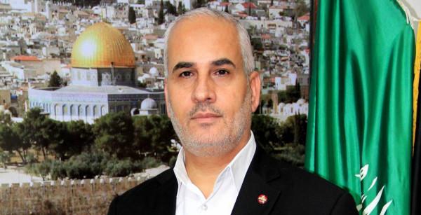 برهوم: حماس ستُشارك بأي لقاء وطني وصفقة ترامب مغلفة بتسويق الوهم