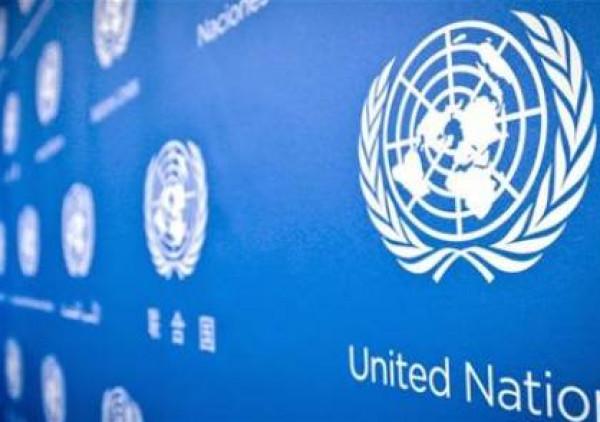الأمم المتحدة تُؤكد تمسكها بحدود 1967 لحل الصراع الفلسطيني الإسرائيلي