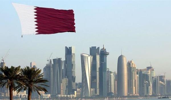 قطر: نُرحب بجهود تحقيق السلام بين الفلسطينيين والإسرائيليين.. ولكن