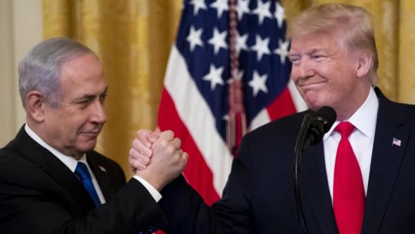 الأورومتوسطي: الخطة الأمريكية تجريد للفلسطينيين من حقوقهم ومظلة لحماية إسرائيل من المحاسبة