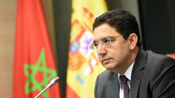 المغرب يقدر الجهود الأمريكية لحل النزاع الفلسطيني الإسرائيلي