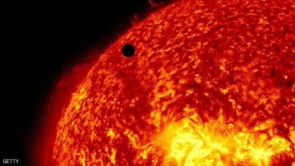 """شاهد: تلسكوب يسجل تفاصيل """"غير مسبوقة"""" لسطح الشمس"""