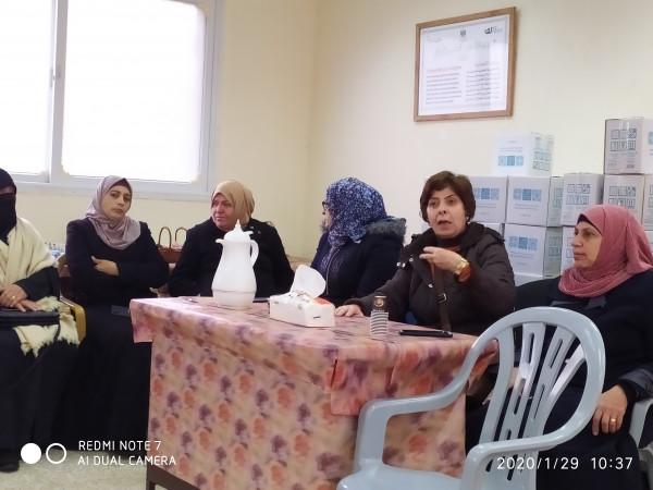 """""""الثقافة"""" تنظم دورة لصناعة الصابون البلدي بالتعاون مع جمعية بيتا الخيرية"""
