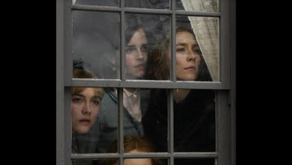 فيلم نساء صغيرات المرشّح لعدة جوائز أوسكار يصل إلى دور السينما
