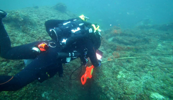 العثور على سفينة اختفت 100 عام داخل مثلث برمودا