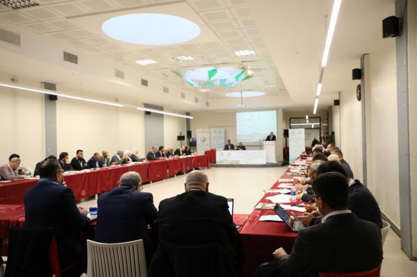 """إنطلاق ورشة عمل """"فلسطينيو الخارج"""": الدور والتمثيل والتحديات بين النظرية والتطبيق"""" بإسطنبول"""
