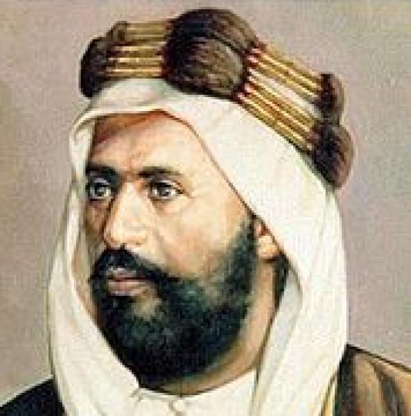 103 أعوام على وفاة حاكم الكويت الثامن جابر المبارك الصباح