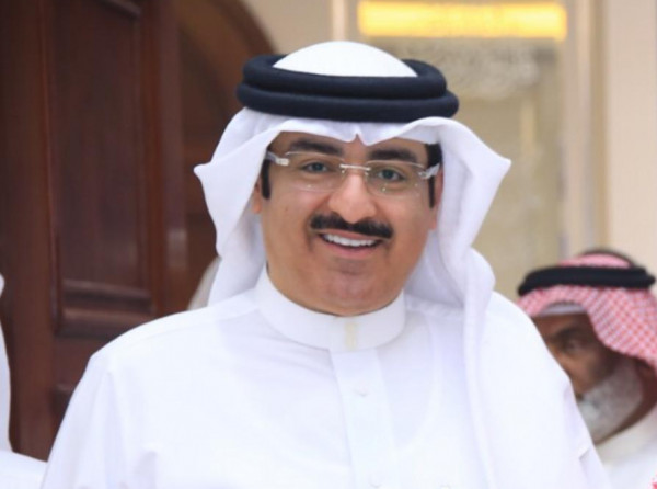 """الشيخ: فوز وزير المالية بجائزة """"ذا بنكر"""" شهادة دولية على تميز البحرين"""
