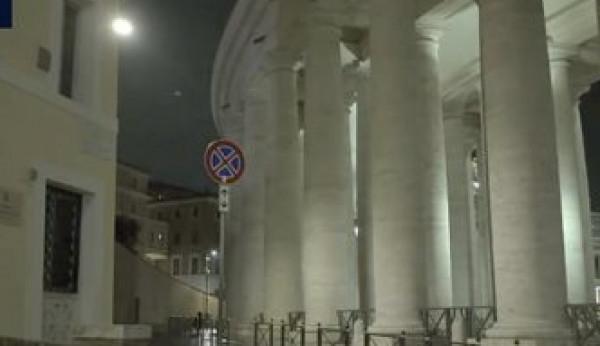 قصر فخم من القرن الـ19 فى الفاتيكان يتحول لملجأ للمشردين