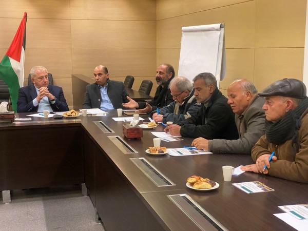 القوى والمؤسسات في بيت لحم تطالب بتصويب العلاقة مع المركز الثقافي الروسي