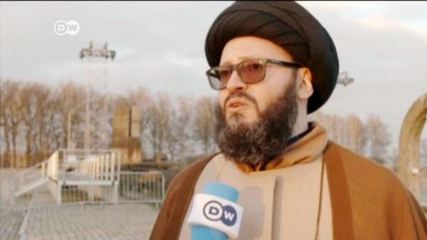 الحسيني: الاضطهاد الديني مرفوض بحق أتباع كل الأديان