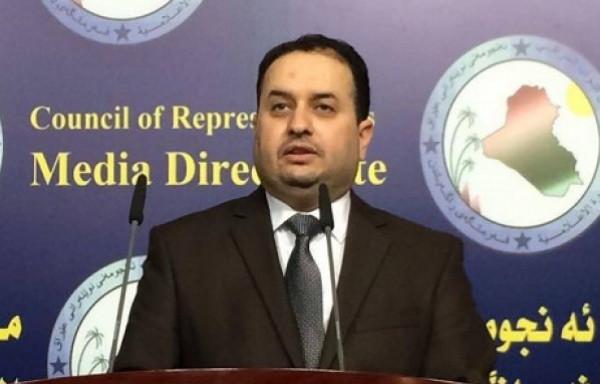 جمال المحمداوي يحذر من كارثة بسبب فايروس كورونا بميناء أم قصر