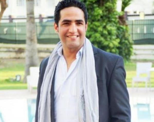 هشام الوالي يحكم مسابقة ملتقى سينما المجتمع ببئر مزوي