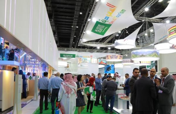 السعودية تستقبل 21.3 مليون زائر بحلول 2024 حسب تقرير سوق السفر العربي
