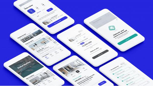 """""""Urban"""" تطبيق يوفر حلولًا مبتكرة لتحديات سوق الإيجارات في دبي"""