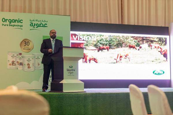 """""""آرلا فودز"""" تطلق منتجات """"بيبي آند مي"""" العضوية الجديدة في سوق السعودية"""