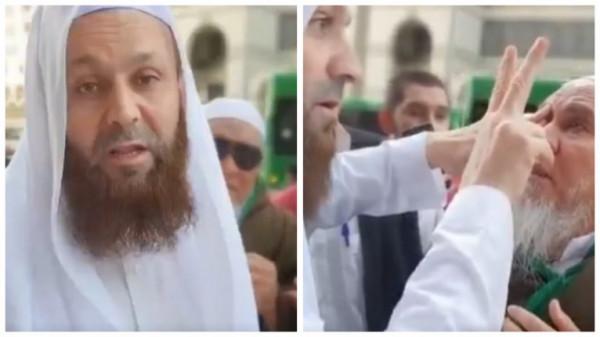 """السلطات السعودية تلقي القبض على عراقي بالمسجد النبوي بسبب """"الخوارق"""""""