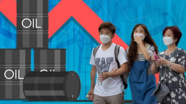 النفط يقفز أكثر من 3% مع تراجع الإصابات الجديدة بفيروس كورونا