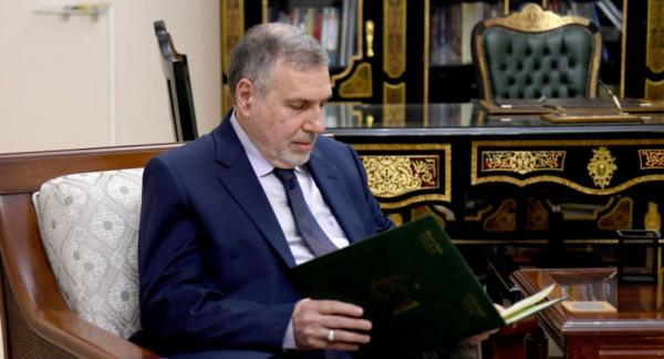 الكشف عن موعد الإعلان عن الحكومة العراقية الجديدة