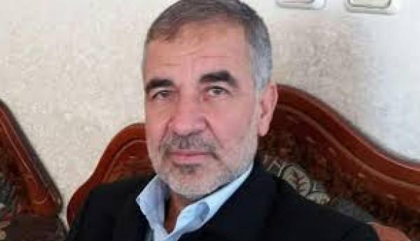 الاحتلال يفرج عن القيادي في حماس نزيه أبو عون