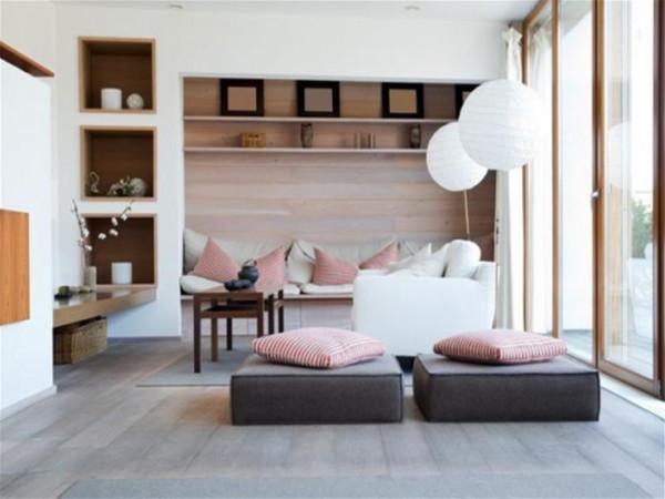 حيل بسيطة تجعل غرف منزلك أكثر اتساعاً