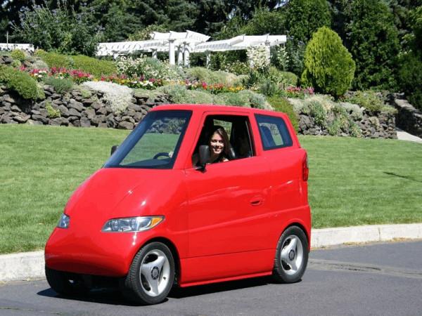 تعرف على أصغر خمس سيارات في العالم