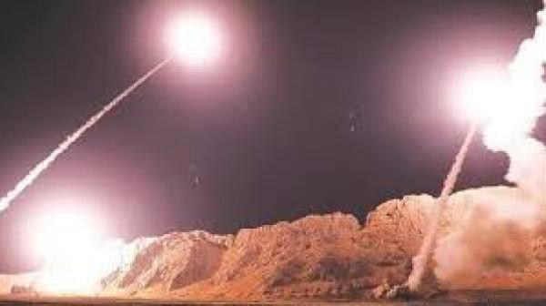 هجوم صاروخي على قاعدة عسكرية تستضيف قوات أمريكية شمال العراق