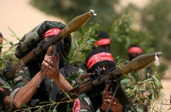 قيادي ميداني بالمقاومة يرد على تهديدات نتنياهو بشن عملية عسكرية على قطاع غزة