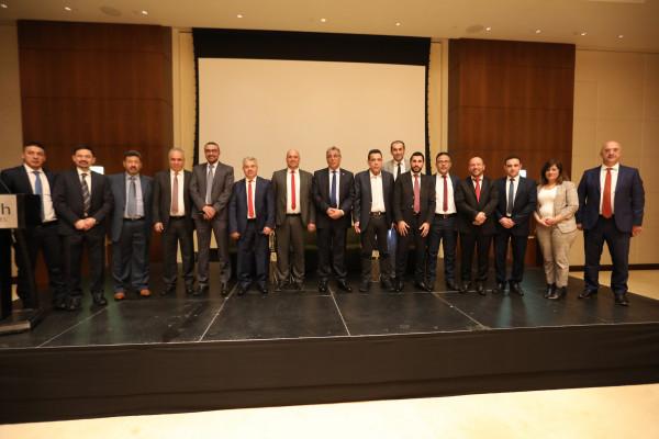 مجلس الأعمال الفلسطيني بدبي والإمارات الشمالية يطلقان المؤتمر السنوي الأول لتقنية المعلومات