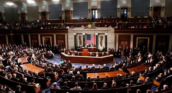 الشيوخ يصوت لصالح قرار يحد من صلاحيات ترامب بشن حرب على ايران