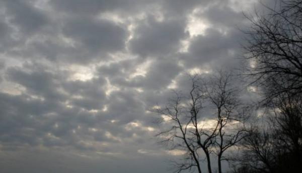 الطقس: انخفاض طفيف على درجات الحرارة اليوم وأمطار متفرقة الأحد المقبل