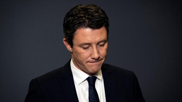 """مرشح حزب ماكرون لمنصب عمدة باريس ينسحب بعد تسريب فيديو """"مُخل"""""""