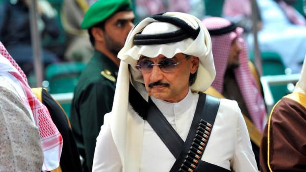 الوليد بن طلال يُطالب بحذف التاء المربوطة مجدداً