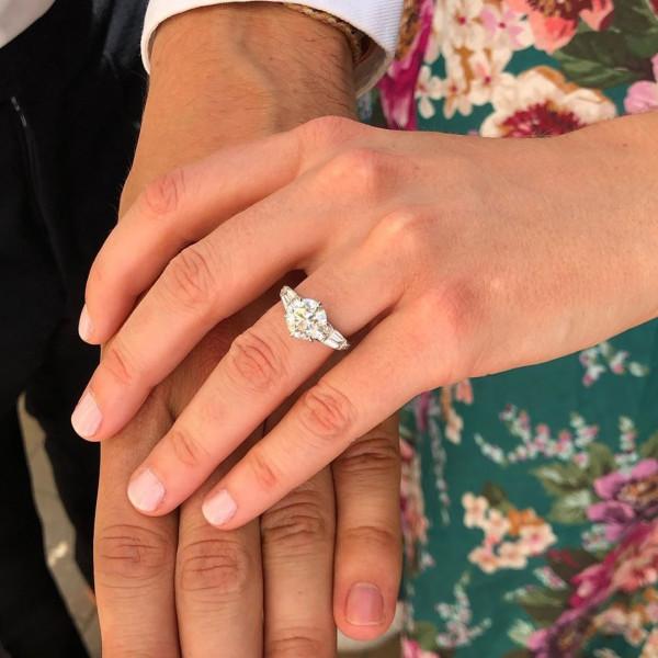 """قبل زفافهما.. هكذا احتفلت الأميرة بياتريس مع خطيبها بـ""""الفلانتين"""""""