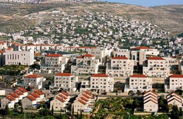 """تقرير: ردّ إسرائيل على """"القائمة السوداء"""" المتعلقة بالمستوطنات.. الضم قائم فعلاً!"""
