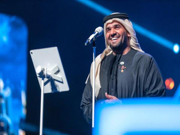 """حسين الجسمي محترف بمقاييس عالمية بأغنية Yesterday في """"فبراير الكويت"""""""
