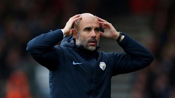 هل يرحل جوارديولا عن مانشستر سيتي بسبب عقوبة يويفا؟