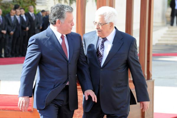 الأردن: المفاوضات بين الفلسطينيين والإسرائيليين يجب أن تتم على أساس القانون الدولي